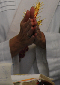 Prayerhands
