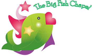 Big Fish Chapel Logo